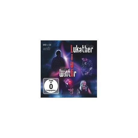 Steve Lukather & Edgar Winter-Live