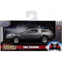 Back To The Future-Time Machine (Back To The Future) Die Cast 1:32