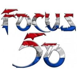 Focus-Focus 50 Live In Rio 14th September 2017