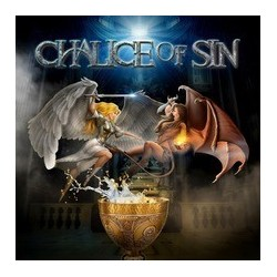 Chalice Of Sin-Chalice Of Sin