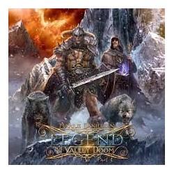 Marius DAnielsen-Marius Danielsen's Legend Of Valley Doom Part.3