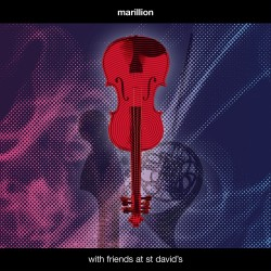 Marillion-With Friends At St David's