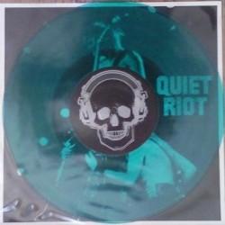"""Quiet Riot-LIVE ROCKPOP IN CONCERT (10"""")"""