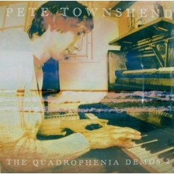 "Pete Townshend-Quadrophenia Demos 2 (10"")"