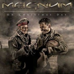 Magnum-On Christmas Day