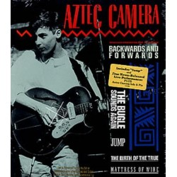 "Aztec Camera-Backwards and Forwards (10"")"