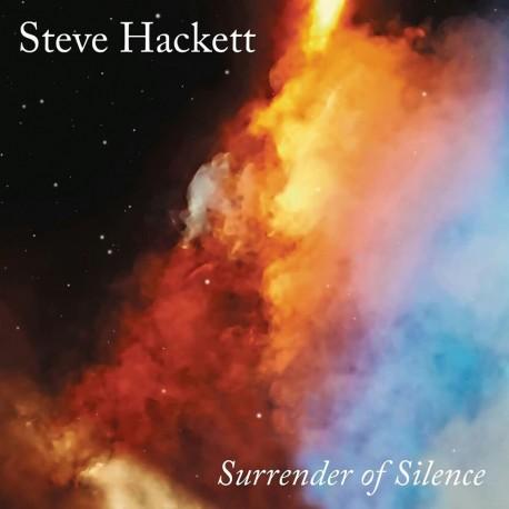 Steve Hackett-Surrender Of Silence
