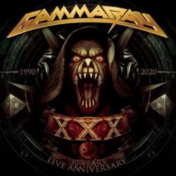 Gamma Ray-XXX 30 Years Anniversary