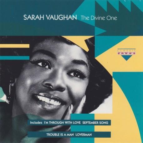 Sarah Vaughan-Divine One