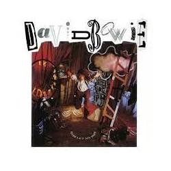 David Bowie-Never Let Me Down 500 Piece Puzzle