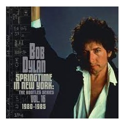 Bob Dylan-Springtime In New York:The Bootleg Series Vol.16 1980-1985