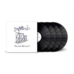 Genesis-Last Domino?