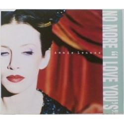 """Annie Lennox-No More """"I Love You's"""""""