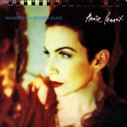 Annie Lennox-Walking On Broken Glass
