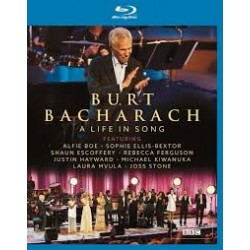 Burt Bacharach-A Life In Song