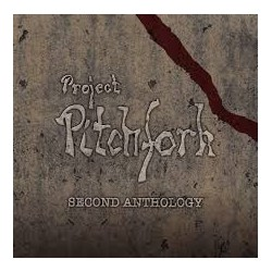 Project Pitchfork-Second Anthology