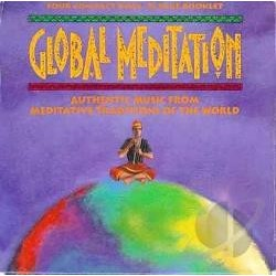 Miscellanea Artisti Vari-Global Meditation