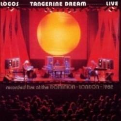Tangerine Dream-Logos