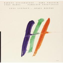 Markus Stockhausen-Cosi Lontano...Quasi Dentro