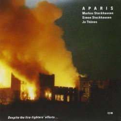 Markus Stockhausen-Aparis