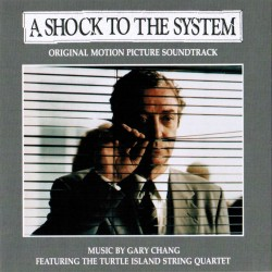 Turtle Island String Quartet-A Shock to the System