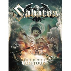 Sabaton-Heroes On Tour