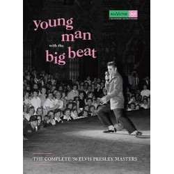 Elvis Presley-Young Man With The Big Beat Complete 56
