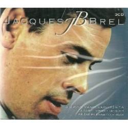 Jacques Brel-Jacques Brel