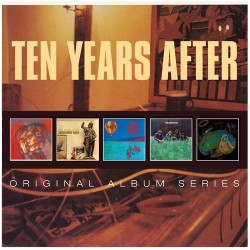 Ten Years After-Original Album Classic