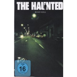 Haunted-Road Kill