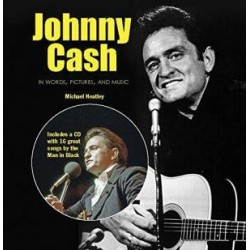 Johnny Cash-Johnny Cash In Words,Pictures,And Music