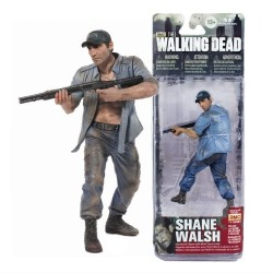 Walking Dead-Shane Walsh Action Figure