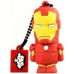 Marvel Avengers-Iron Man USB Flash Drive 16GB