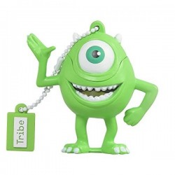 Disney Pixar-Mike USB Flash Drive 16GB