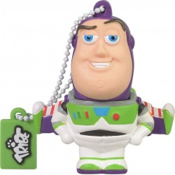 Disney Pixar-Buzz Lightyear USB Flash Drive 16GB