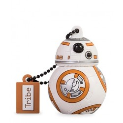 Star Wars-BB-8 USB Flash Drive 16GB