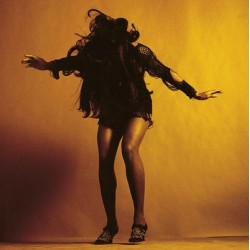 Last Shadow Puppets-Everything You've Come To Expect