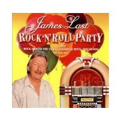 James Last - Rock N Roll Party
