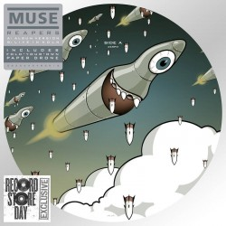 Muse-Reapers