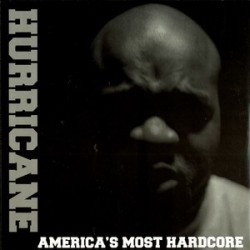 Hurricane-America's Most Hardcore