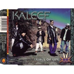 Kaleef-Trials Of Life