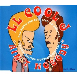 LL Cool J-Ain't Nobody