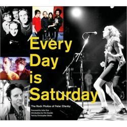 Rock Artisti Vari-Every Day Is Saturday