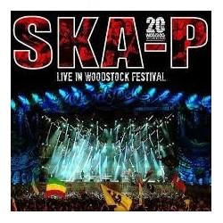 Ska-P-Live In Woodstock Festival