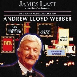 James Last And His Orchestra-James Last Plays Andrew Lloyd Webber