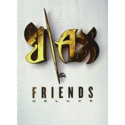 J-AX-J Ax & Friends