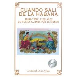 Centro America Artisti Vari-Cuando Sali De La Habana