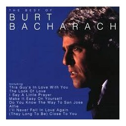 Burt Bacharach-Best Of Burt Bacharach