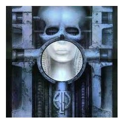 Emerson, Lake & Palmer-Brain Salad Surgery
