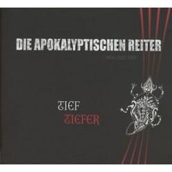 Die Apokalyptischen Reiter-Tief / Tiefer